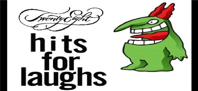 The Twenty-Eight Hits for Laughs 1st Season (2014) Online