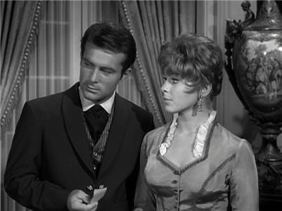 The Wild Wild West The Night of the Glowing Corpse (1965–1969) Online