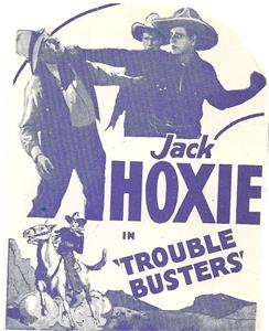 Trouble Busters (1933) Online