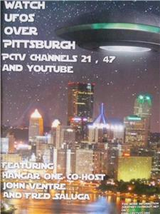 UFOs Over Pittsburgh  Online