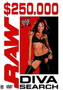 WWE $250,000 Raw Diva Search (2005) Online