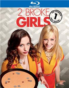 2 Broke Girls: 2 Girls Going for Broke (2012) Online