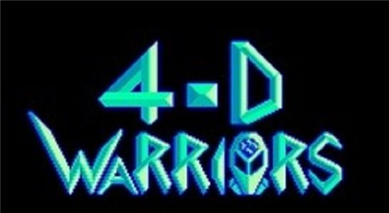 4-D Warriors (1985) Online