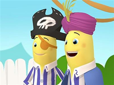 Bananas in Pyjamas The Talking Bird (2011– ) Online