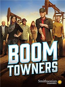Boomtowners Closed Wednesdays (2015– ) Online