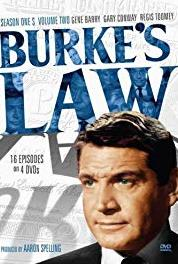 Burke's Law Terror in a Tiny Town: Part 1 (1963–1966) Online
