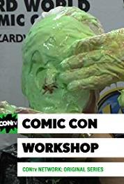 Comic Con Workshop Dark Horse's Plants v Zombies (2014– ) Online