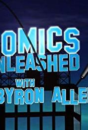 Comics Unleashed Episode dated 8 May 2014 (2006– ) Online