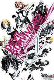 Devil Survivor 2: The Animation Tuesday of Turbulence - I (2013– ) Online
