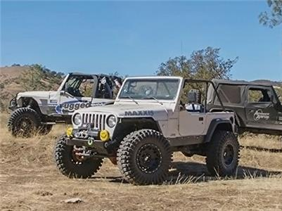 Dirt Every Day Diesel Jeeps vs. Gas Jeeps: From Underwater to in-the-Dirt (2013– ) Online