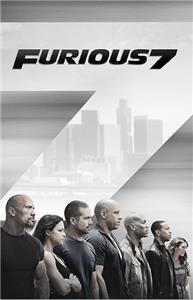 Furious 7: Talking Fast (2015) Online