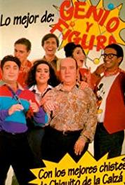 Genio y figura Episode dated 14 February 1995 (1994–1995) Online