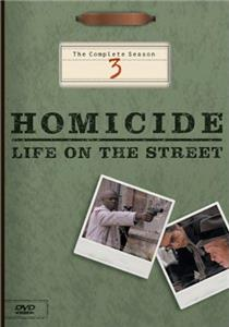 Homicide: Life on the Street The Gas Man (1993–1999) Online