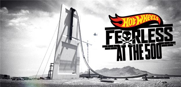 Hot Wheels: Fearless at the 500 (2011) Online