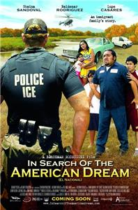 In Search of the American Dream (2016) Online