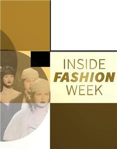 Inside Fashion Week  Online