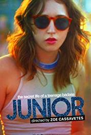 Junior Girl, You're a Woman Now (2016– ) Online