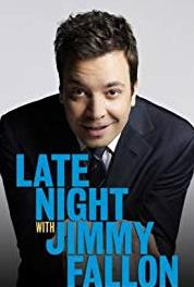 Late Night with Jimmy Fallon Episode dated 15 March 2010 (2009–2014) Online