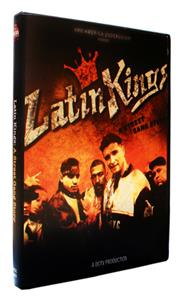 Latin Kings: A Street Gang Story (2007) Online
