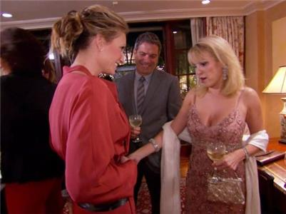 Les Real Housewives: New York City A New New York (2008– ) Online