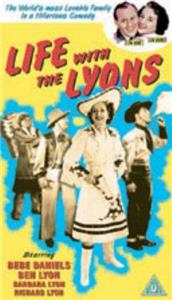 Life with the Lyons (1954) Online