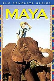 Maya The Treasure Temple (1967–1968) Online