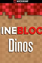 Mine Block: Dinos Finished Mosasurus Cage (2016) Online
