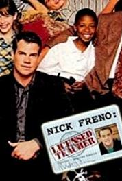 Nick Freno: Licensed Teacher Hot for Teacher (1996–1998) Online