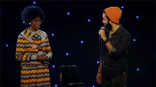 Night Train with Wyatt Cenac Women's History Month (2016– ) Online