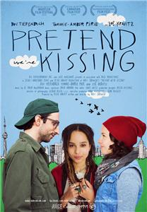 Pretend We're Kissing (2014) Online