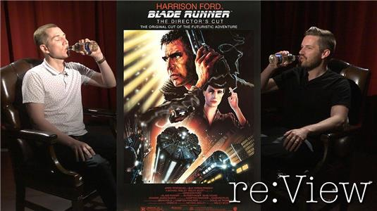re:View Blade Runner (2016– ) Online