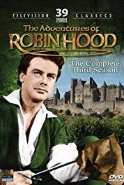 Robin Hood The Inquisitor (1955–1960) Online