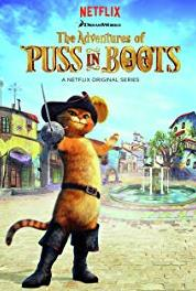 The Adventures of Puss in Boots The Scarlet Panther (2015–2018) Online