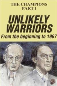 The Champions, Part 1: Unlikely Warriors (1986) Online