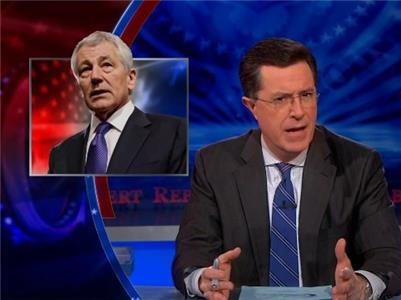 The Colbert Report Lil Buck (2005–2015) Online