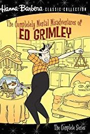 The Completely Mental Misadventures of Ed Grimley Crate Expectations (1988–1989) Online