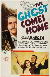 The Ghost Comes Home (1940) Online