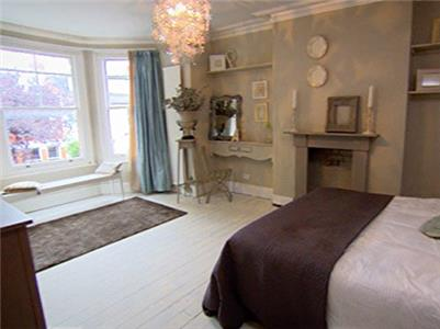 The Great Interior Design Challenge Edwardian - Muswell Hill (2014– ) Online