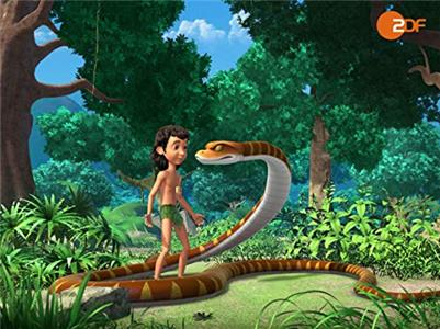 The Jungle Book The Python's Hiccups (2010– ) Online