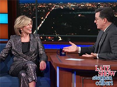 The Late Show with Stephen Colbert Christine Baranski/Constance Zimmer/Bon Jovi (2015– ) Online