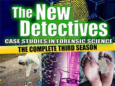The New Detectives: Case Studies in Forensic Science Living in Terror (1996–2005) Online