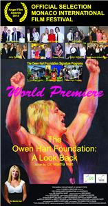 The Owen Hart Foundation: A Look Back (2014) Online