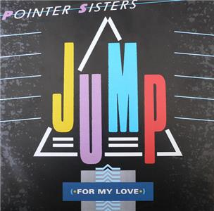 The Pointer Sisters: Jump (For My Love) (1984) Online