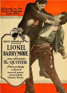 The Quitter (1916) Online