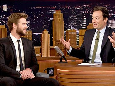The Tonight Show Starring Jimmy Fallon Liam Hemsworth/Nick Jonas (2014– ) Online