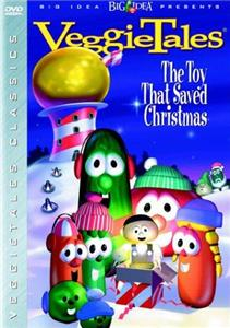 VeggieTales The Toy That Saved Christmas (1993– ) Online