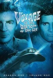 Voyage to the Bottom of the Sea The Creature (1964–1968) Online
