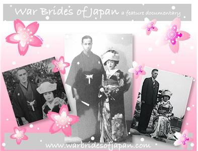 War Brides of Japan (2018) Online