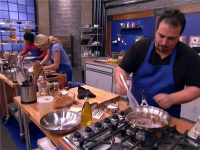 Worst Cooks in America Luck of the Irish (2010– ) Online
