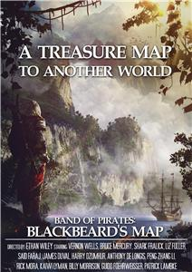 Band of Pirates: Blackbeard's Map  Online